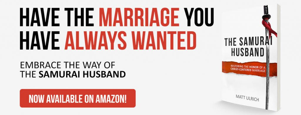 Samurai Husband Better Marriage Book